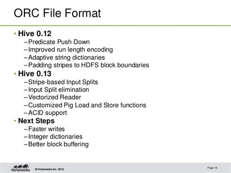 format date hive hive for analytic workloads