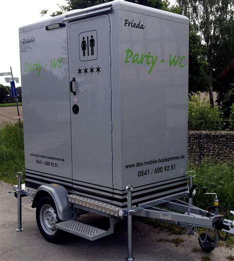 wc mobile neu wc frieda und wc paula das mobile