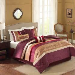 better homes and gardens nina 7 piece comforter bedding