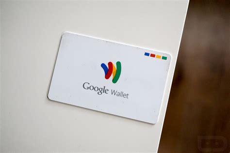 google walls google appears ready to kill physical google wallet card
