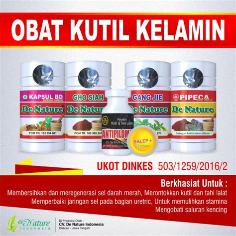Obat Kutil Generik obat kutil herbal denature