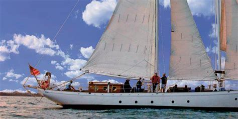 shearwater boat tour nyc shearwater schooner tickets save up to 50 off