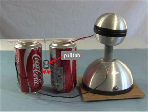 franklins bell how to make
