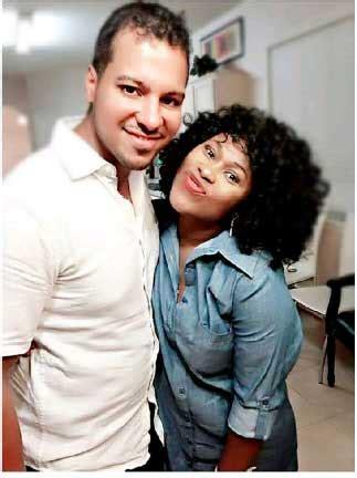 Uche Mba Weight Gain by Photos Uche Jombo To Lose Weight Before Husband Kick