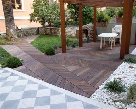 Pavimentazioni Per Giardini by Pavimentazioni Per Giardino