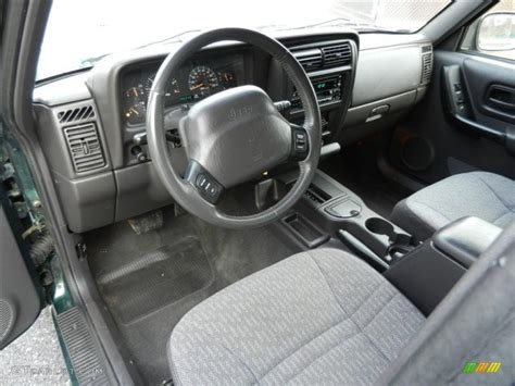 Jeep Sport Interior by 2001 Jeep Sport Interior Photo 60272527