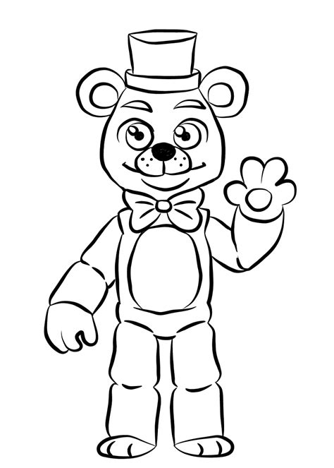 fnaf coloring pages balloon boy fnaf balloon boy coloring page diannedonnelly com