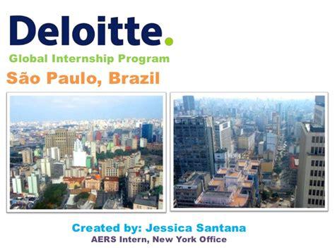 Deloitte India Mba Internship by Global Internship Program In Indiadownload Free Software