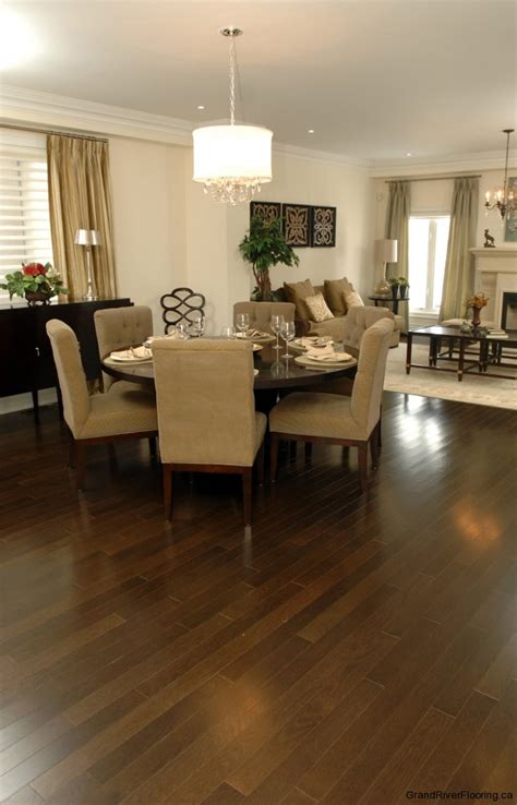 Dining Room Hardwood Floors Dining Rooms With Hardwood Floors Superior Hardwood