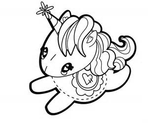 unicornio para colorear unicornios dibujos www imgkid the image kid has it