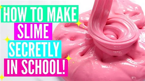famous instagram slime recipes tutorials how to make talisa tossell vidmoon