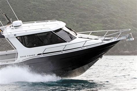 boat n net reviews surtees 8 5 gamefisher review trade boats australia