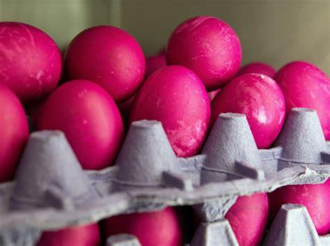 pink easter egg pink easter eggs