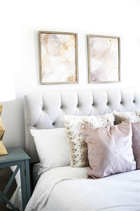 How To Tuft A Headboard by Best Ideas About Tufted Headboards And How To Tuft A