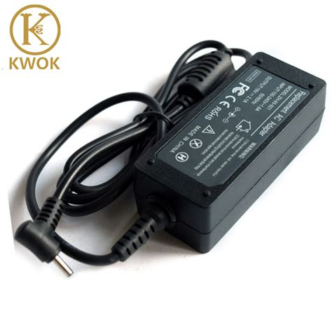 Asus Laptop Charger Cheap cheap new 19v 2 1a ac laptop adapter for asus eee pc netbook charger f0754 exa081xa 1201n adp