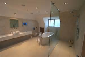 biggest bathroom is your bathroom totally tiled page 1 homes gardens and diy pistonheads