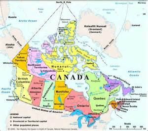 weather map canada emergency weather net canada