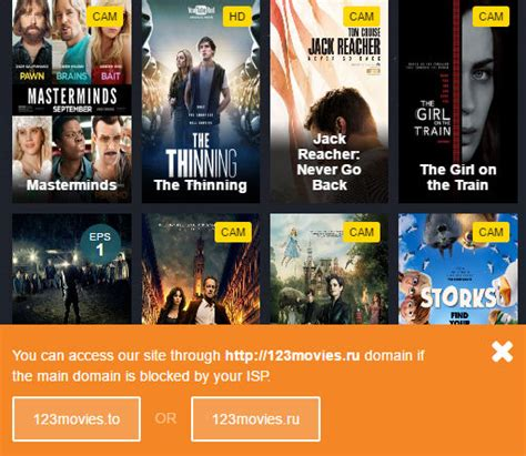 A Place 123movies Uk Piracy Blocklist Expands With 123movies And Other Torrentfreak