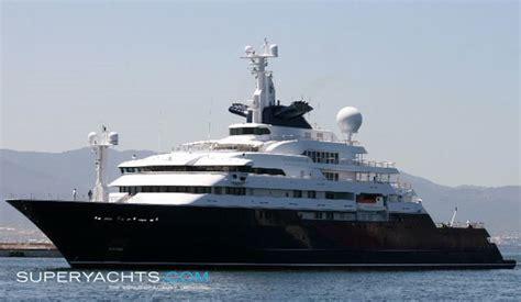 Yacht Interior Refit Octopus Lurssen Yachts Motor Yacht Superyachts Com