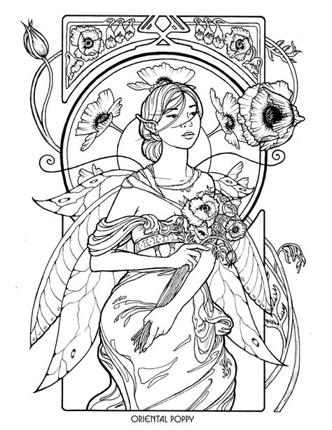 nouveau coloring pages nouveau coloring pages sketch coloring page