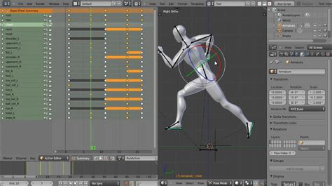 tutorial video blender designing a blender game character video tutorials