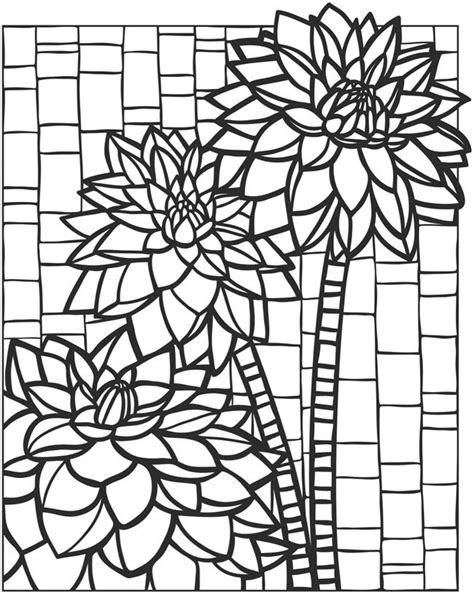 coloring book for adults stress relieving stained glass 1128 best images about colouring on