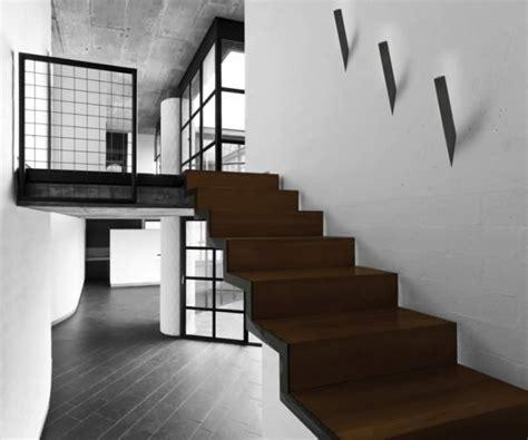 apliques para escaleras la luz desde la pared igan iluminaci 243 n