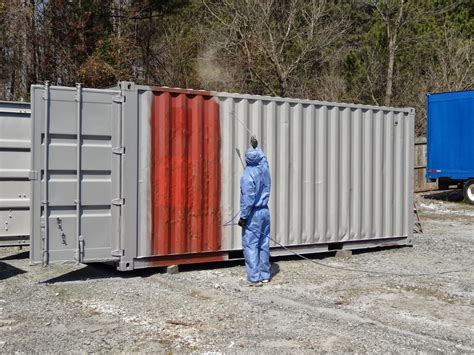used storage container buy used shipping containers for storage