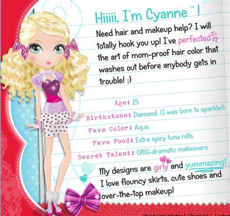 Lada La Da Da La Da Images Meet Cyanne A K A Peppermint Pose