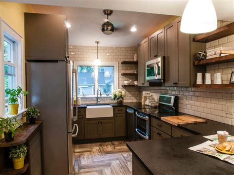 design ideas for a small kitchen hgtv images hgtv small kitchen design ideas small kitchen