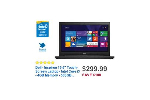 best buy dell laptop computer deals