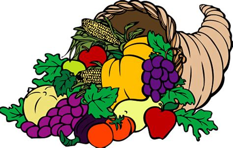 Feast Clipart
