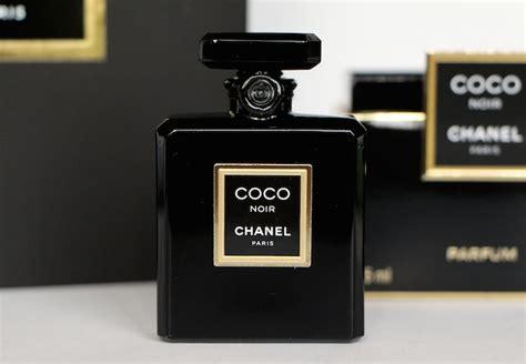 Parfum Chanel Noir coco noir extrait chanel perfume review