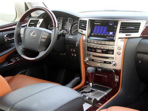 lexus lx interior 2015 lexus lx 570 interior colors