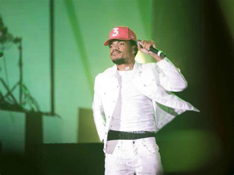 chance the rapper fan club chance the rapper co signs shia labeouf s raps hiphopdx