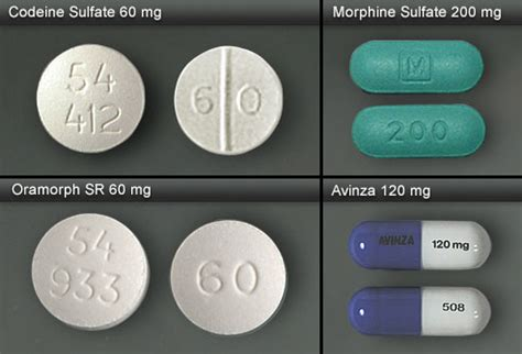 Obat Oxycodone commonly otc and prescription drugs with pictures