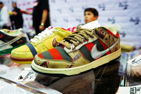 sneaker conventions sneaker con nyc 2016 the 15 most expensive sneakers