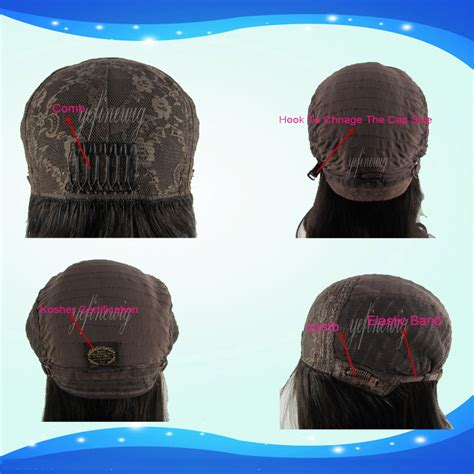 wig grips for women that have hair high quality new product lace jewish wig grip wthhuman