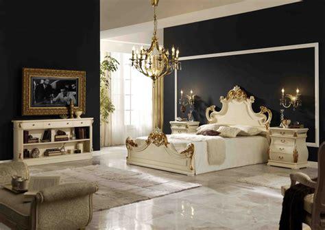 claves  decorar  dormitorio de lujo
