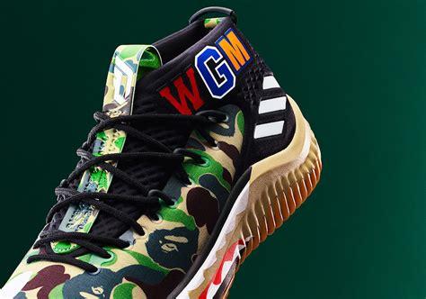 Bape X Play Green bape adidas dame 4 camo black release date sneaker bar detroit