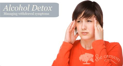 How Take To Detox Aclhol by Detox How Does It Take To Detox From