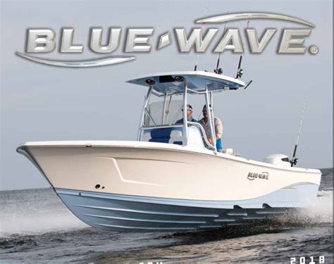 blue wave boats bluewave fishing boats blue wave