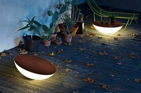 les les solaires de jardin 233 clairage joli et