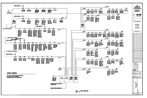 layout engineering pdf fire systems engineering fire alarm system design