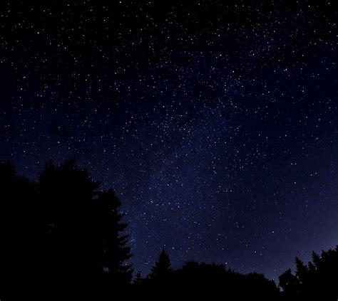 Sternenhimmel An Der Decke 2088 by Sternenhimmel Im August Im Taunus Foto Bild