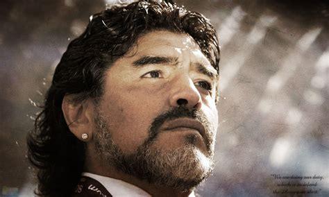 Diego Maradona Historical Wallpapers Diego Maradona 1960