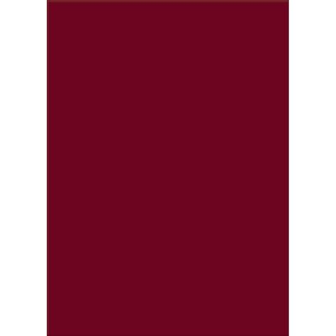 Bunnings Kitchen Design by Kaboodle 900mm Seduction Red Modern Pantry Doors 2 Pack