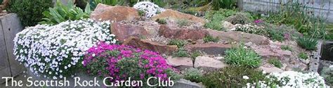 Scottish Rock Garden Society The Scottish Rock Garden Club The International Rock Gardener