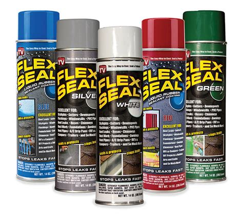 flex seal colors flex seal it s like a handyman in a can bender lumber