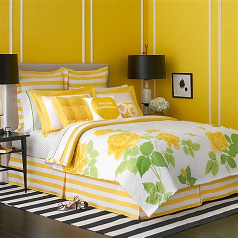 kate spade bedding bed bath and beyond kate spade new york heirloom roses king comforter bed